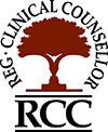 RCC: Registered Clinical Counsellor